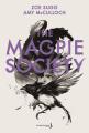 Couverture The Magpie Society, tome 1 Editions de La Martinière (Jeunesse) 2020