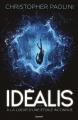 Couverture Idéalis, tome 1 : À la Lueur d'une Étoile Inconnue Editions Bayard 2020
