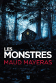 Couverture Les monstres Editions Anne Carrière (Thriller) 2020