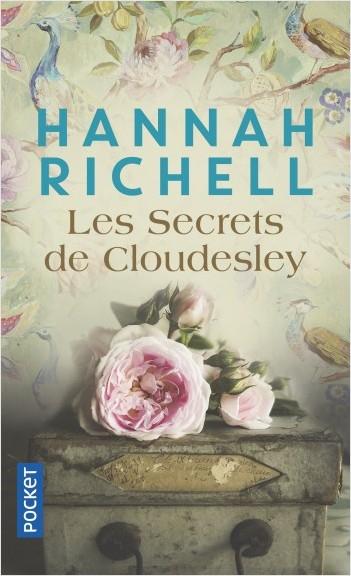Couverture Les secrets de Cloudesley