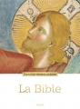 Couverture La Bible Editions Mame 2018