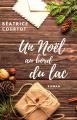 Couverture Un Noël au bord du lac Editions Librinova 2020