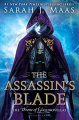 Couverture The Assassin's Blade Editions Bloomsbury 2014