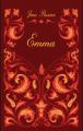 Couverture Emma Editions Hauteville 2020
