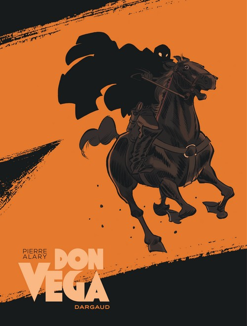 Couverture Don Vega
