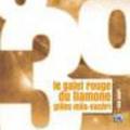 Couverture Le galet rouge du Liamone Editions du 38 2020