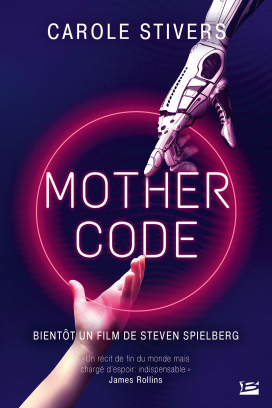 Couverture The Mother Code