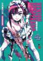 Couverture Renjoh Desperado, tome 4 Editions Kurokawa (Shônen) 2019