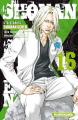Couverture Shonan Seven, tome 16 Editions Kurokawa (Shônen) 2020