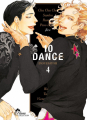 Couverture 10 dance, tome 4 Editions IDP (Hana) 2020