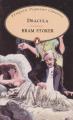 Couverture Dracula Editions Penguin books (Popular Classics) 1994