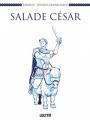 Couverture Salade César Editions Delcourt 2020