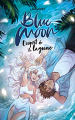 Couverture Blue moon : L'esprit de la lagune Editions Hachette 2020