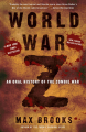 Couverture World war Z Editions Crown 2006