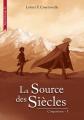Couverture Cinqueterre, tome 1 : La Source des Siècles Editions Autoédité 2020