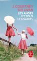 Couverture Les anges et tous les saints Editions Le Livre de Poche 2020