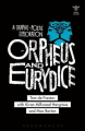 Couverture Orpheus and Eurydice: A Graphic-Poetic Exploration Editions Bloomsbury 2017