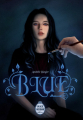 Couverture Blue Editions Magic Mirror (Enchanted) 2020
