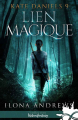 Couverture Kate Daniels, tome 9 : Liens magiques Editions Infinity (Urban fantasy) 2020