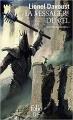 Couverture Les Dieux Sauvages, tome 1 : La messagère du ciel Editions Folio  (SF) 2020