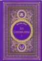 Couverture Les contemplations Editions Hetzel 2020