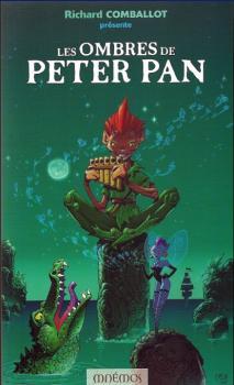 Couverture Les Ombres de Peter Pan