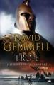 Couverture Troie, tome 2 : Le Bouclier du Tonnerre Editions Bragelonne 2008