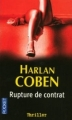 Couverture Myron Bolitar, tome 01 : Rupture de contrat Editions Pocket (Thriller) 2004