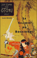 Couverture Le Clan des Otori, tome 1 : Le Silence du rossignol Editions Gallimard  (Jeunesse) 2002
