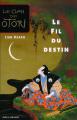Couverture Le Clan des Otori : Le Fil du destin Editions Gallimard  (Jeunesse) 2008