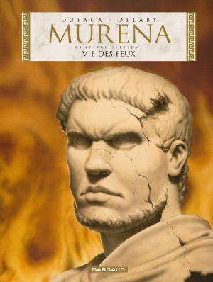 Couverture Murena, tome 07 : Vie des dieux