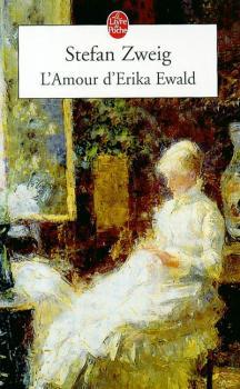 Couverture L'amour d'Erika Ewald