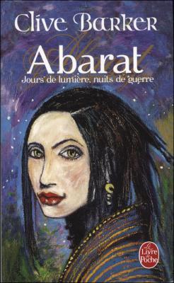Couverture Abarat, tome 2 : Jours de lumière, Nuits de guerre
