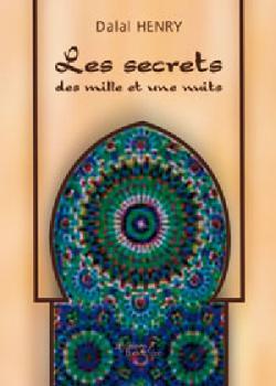 Couverture Les Secrets des mille et une nuits