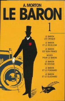 Couverture Le Baron, tome 1