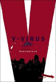 Couverture Peeps, tome 1 : V-virus