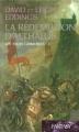 Couverture La Rédemption d'Althalus, tome 2 : Les trois grimoires Editions France Loisirs (Fantasy) 2009