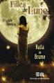 Couverture Filles de lune, tome 1 : Naïla de brume Editions de Mortagne 2008