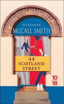44 Scotland Street - McCall Smith