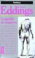 Couverture La Belgariade, tome 3 : Le Gambit du magicien Editions Pocket (Fantasy) 1998