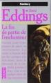 Couverture La Belgariade, tome 5 : La Fin de partie de l'Enchanteur Editions Pocket (Fantasy) 1998