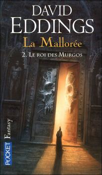 Couverture La Mallorée, tome 2 : Le roi des Murgos