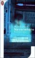 Couverture Neverwhere Editions J'ai lu (Fantastique) 2001