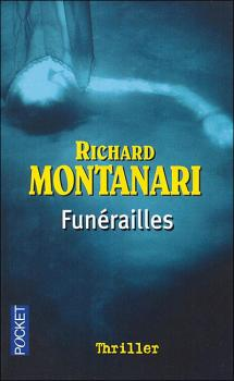 Couverture Funérailles