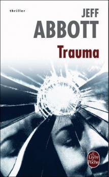 Couverture Trauma