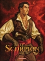 Couverture Le Scorpion, tome 1 : La marque du Diable Editions Dargaud 2010