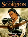 Couverture Le Scorpion, tome 03 : La croix de pierre Editions Dargaud 2002