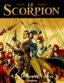 Couverture Le Scorpion, tome 04 : Le démon du Vatican Editions Dargaud 2004