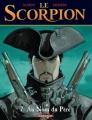 Couverture Le Scorpion, tome 07 : Au Nom du Père Editions Dargaud 2006