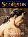 Couverture Le Scorpion, tome 09 : Le Masque de la Vérité Editions Dargaud 2010